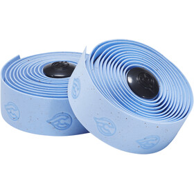 Cinelli Cork Handlebar Tape light blue